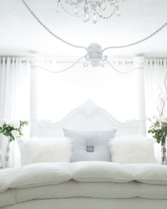 French Bedroom Decorating Ideas