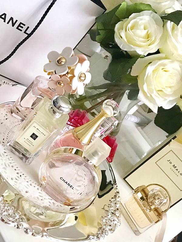 Best Fresh Scent Perfumes
