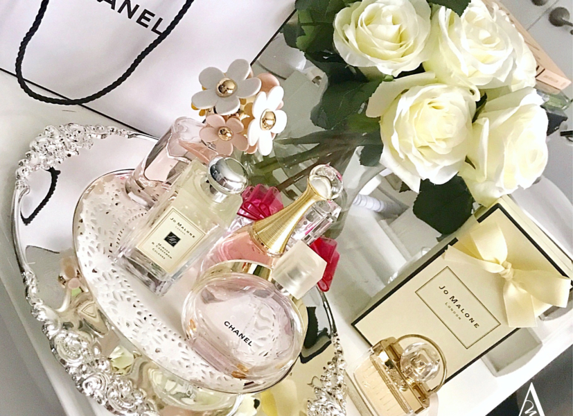 Best Fresh Scented Perfumes