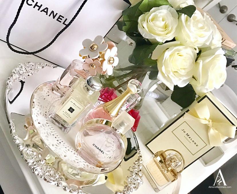 Best Fresh Scent Perfumes