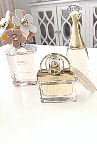 Shop Fresh Scent Perfumes