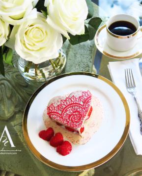 3 Valentine's Day Breakfast Ideas