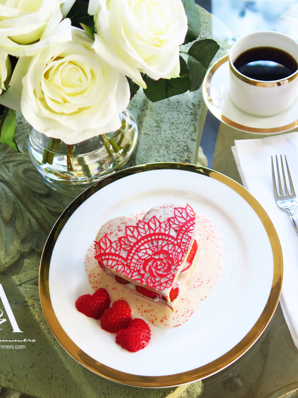 3 Valentine's Day Breakfast Ideas