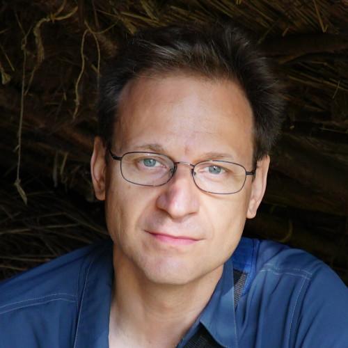 Dimitri Liakhovitski