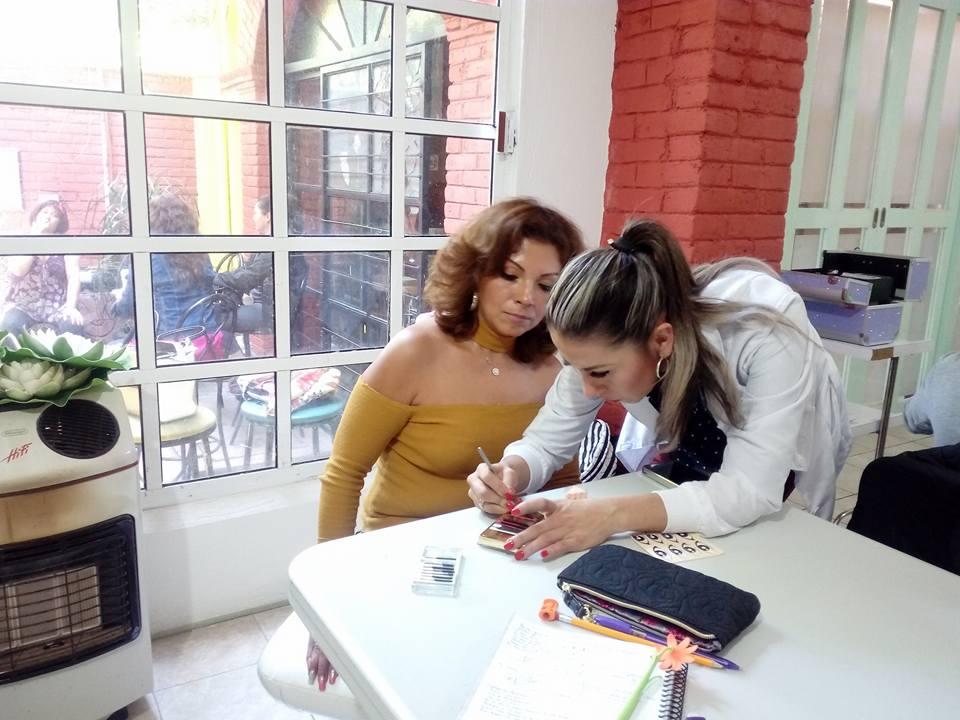 escuelas de belleza en coyoacan