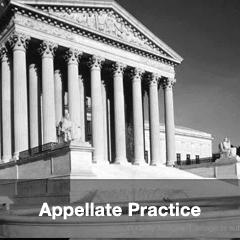 Appellate Practice