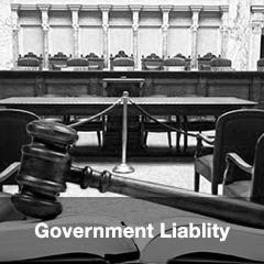 Government Liability