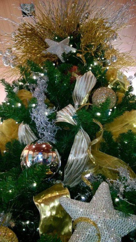 DSA Precious Metal tree 20163