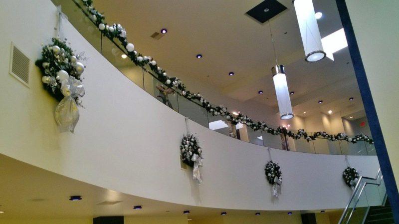 Versum Control Room Lobby