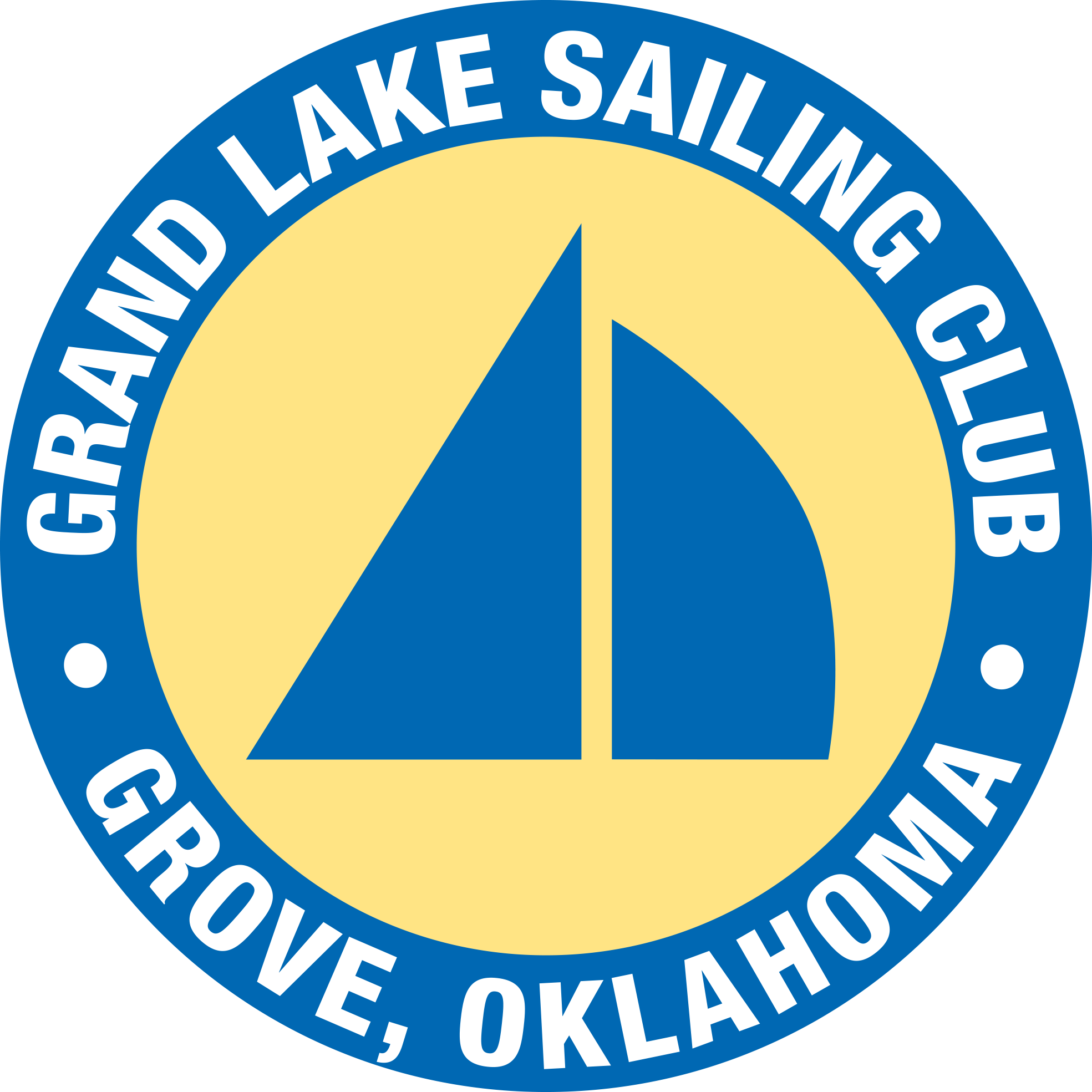 Grand Lake Sailing Club