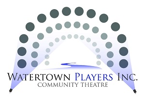 Watertown Players Theatre Retina Logo