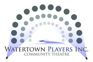 Watertown Players Theatre Logo