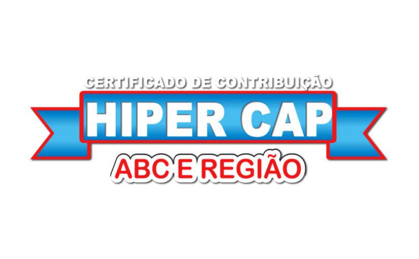 Hipercap ABC é o novo jeito de ajudar o GRAACC a combater e vencer o câncer infantil