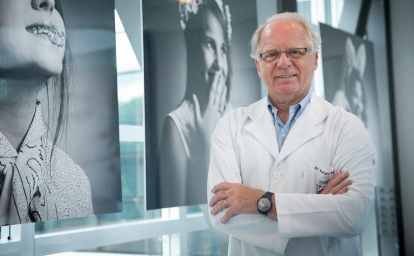 Superintendente Médico do Hospital do GRAACC é destaque em oncologia no IX Prêmio Octavio Frias de Oliveira