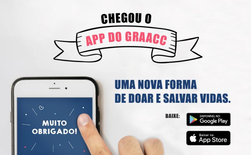 Aplicativo GRAACC