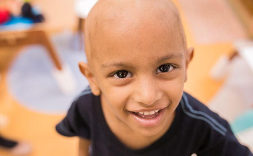 Quimioterapia intra-arterial: Tratamento inovador para câncer nos olhos