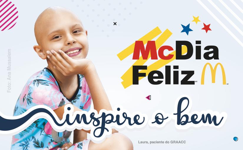 McDia Feliz 2019