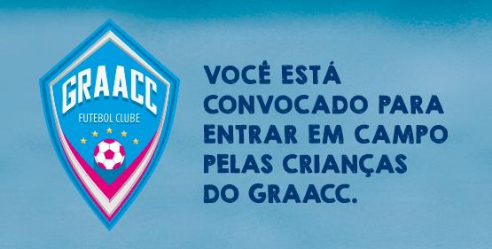 Futebol – GRAACC