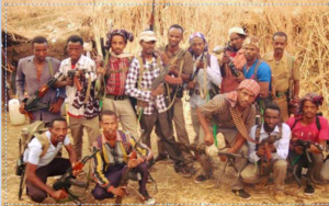 amhara-fight