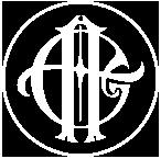 Alán Guzmán Logo
