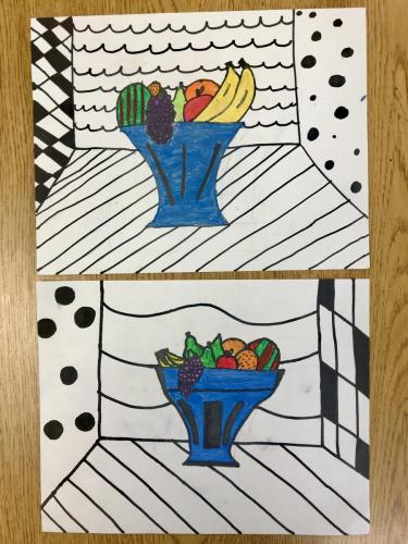 Fourth Graders-