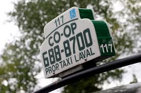 Le Parti Laval dénonce une entente pour la mobilité intelligente «stratégique «