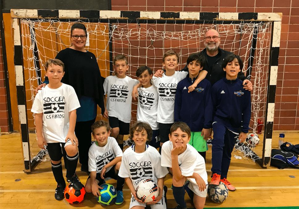 Soutien aux activités sportives : Un coup de pouce aux familles et à la santé de nos jeunes