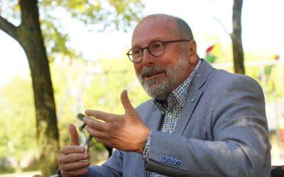 Michel Trottier sera candidat à la mairie pour Parti Laval – Équipe Michel Trottier  ACCUEIL Photo Michel Trottier 400x250