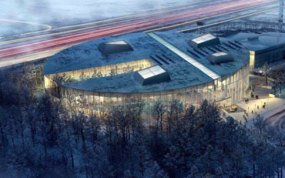 Suspensions de grands projets à Laval : Les erreurs de planification inquiètent  Nouvelles complexe aquatique 400x250