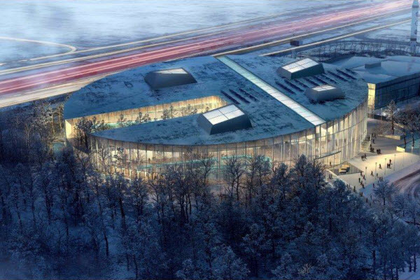 La gestion du projet du Complexe aquatique inquiète l'Opposition officielle