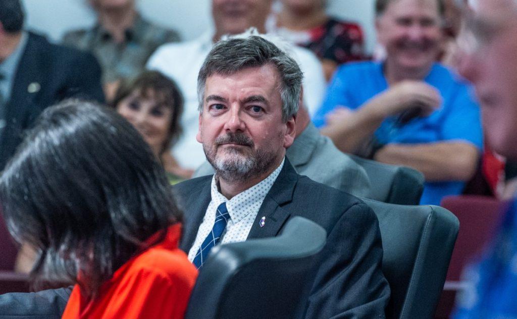 Pouvoirs rapatriés au conseil municipal : Une requête présentée au gouvernement du Québec