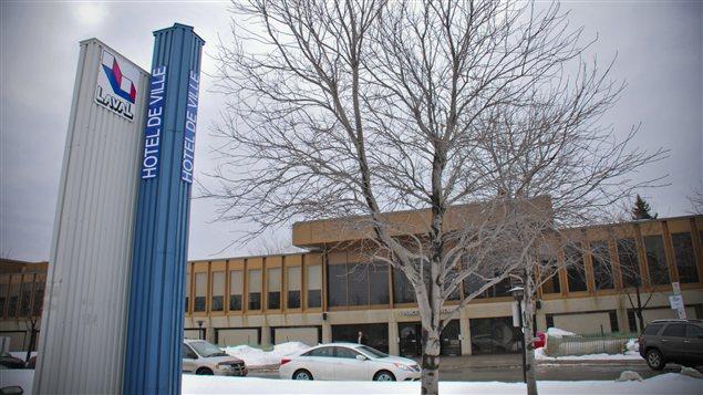 « L'administration Demers se cache derrière l'excuse de la pandémie pour refuser des projets novateurs à Laval »