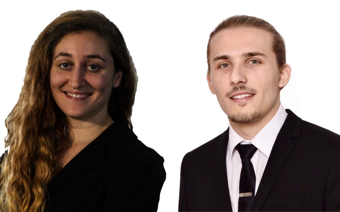 Parti Laval – Équipe Michel Trottier présente deux nouvelles candidatures