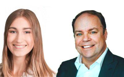 Deux nouvelles candidatures : Andréanne Fiola et Denis Guillemette brigueront les suffrages pour Parti Laval – Équipe Michel Trottier  ACCUEIL AFDG 2 400x250