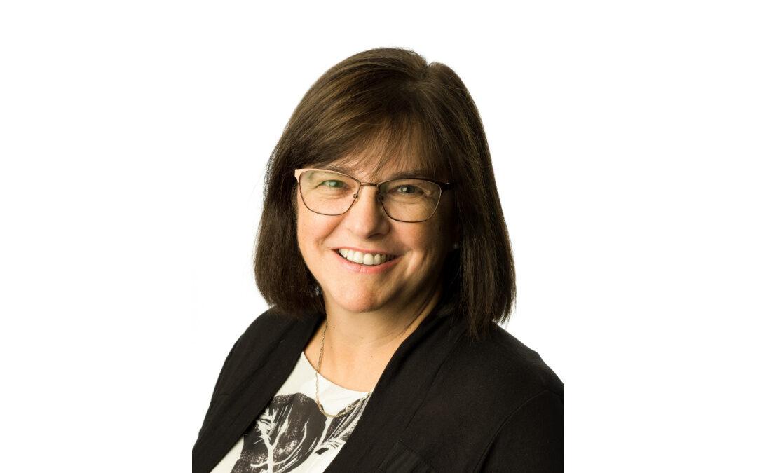 Louise Lortie confirme sa candidature au sein de Parti Laval – Équipe Michel Trottier