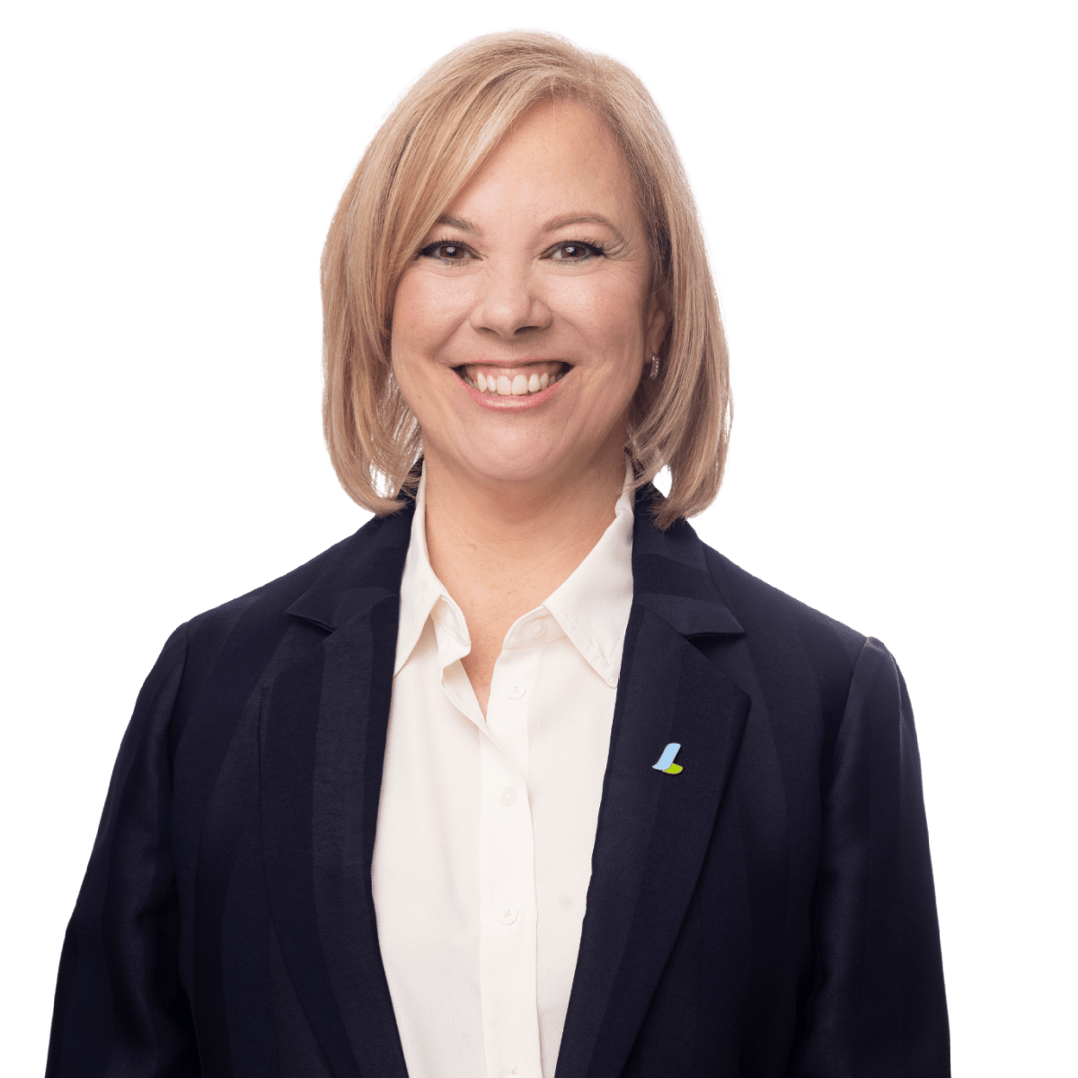 Nos candidats AnneMarieBedard