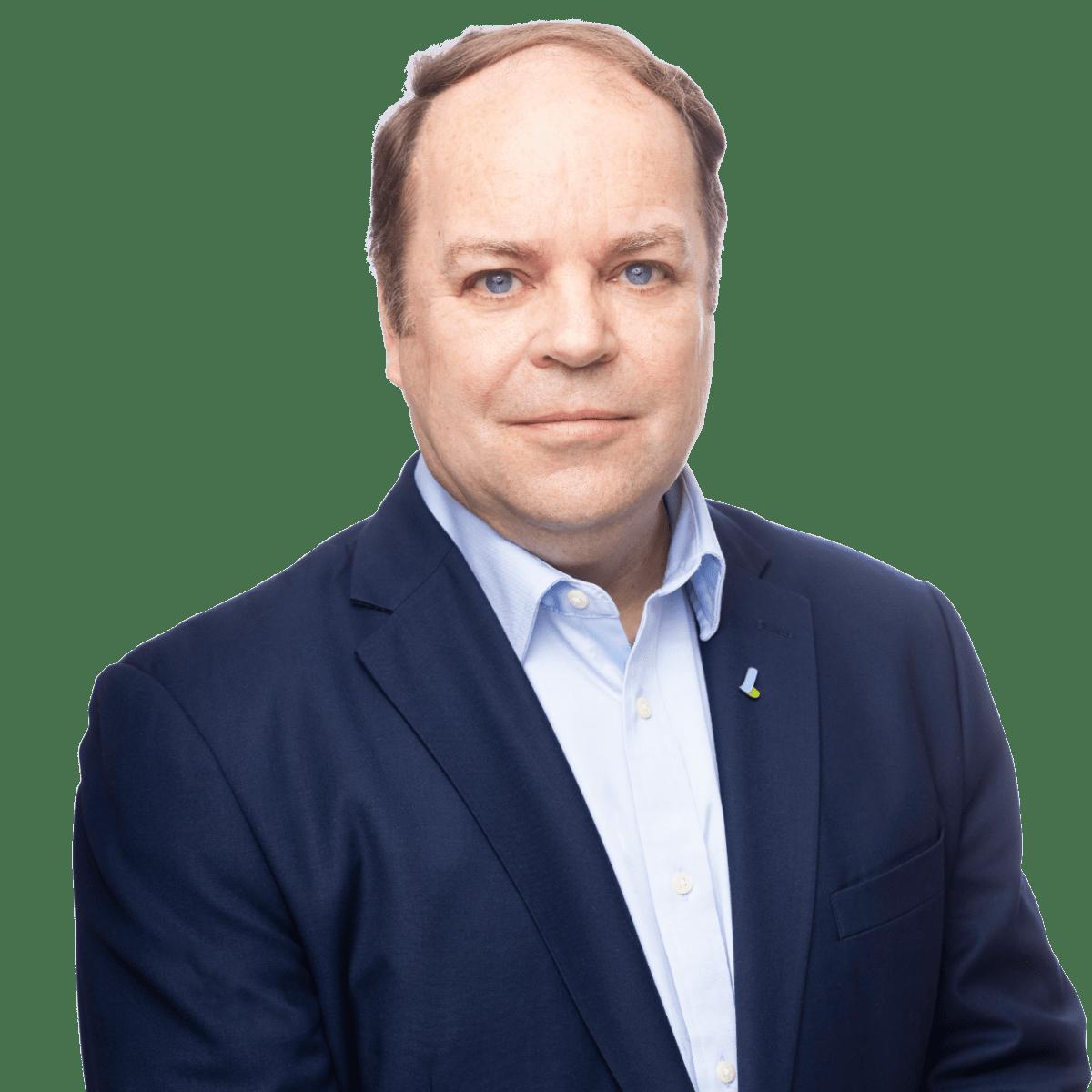 Nos candidats DenisGuillemette