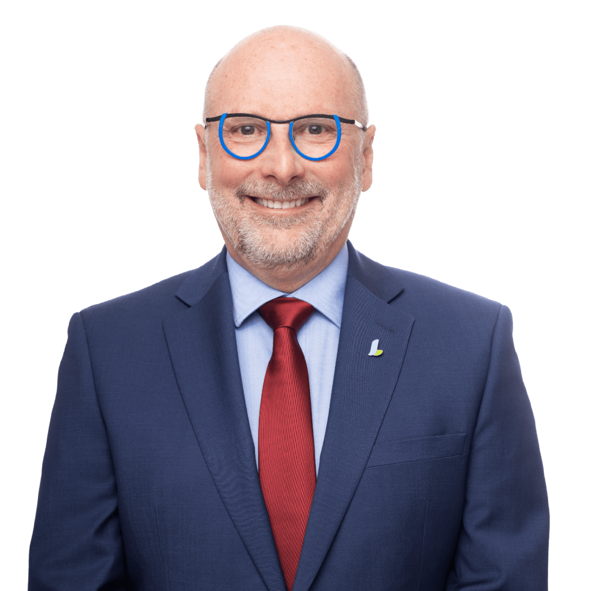 Nos candidats MichelTrottier