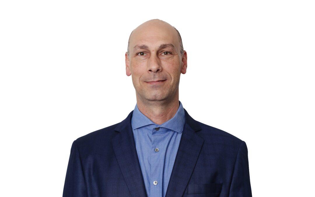 Parti Laval – Équipe Michel Trottier recrute Claudio Napoleoni comme candidat
