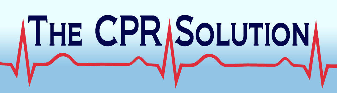 The CPR Solution  is an American Heart Association Training Site