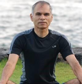 Walking Meditation with Rajiv Misquitta, MD