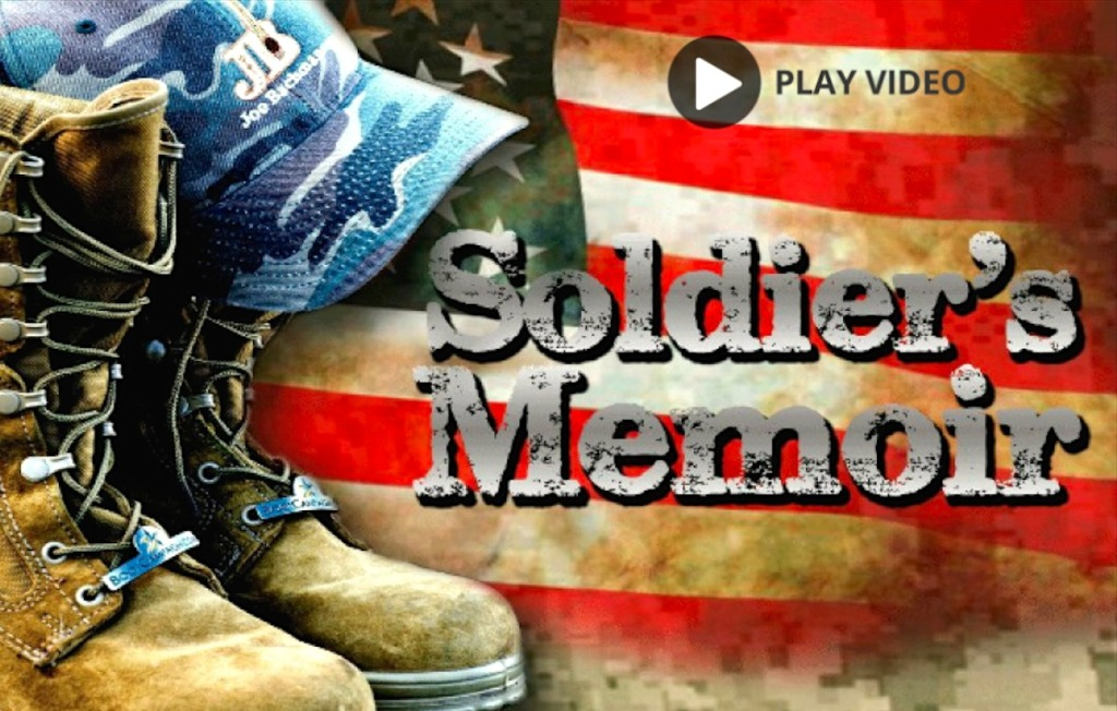 A Soliders Memoirs