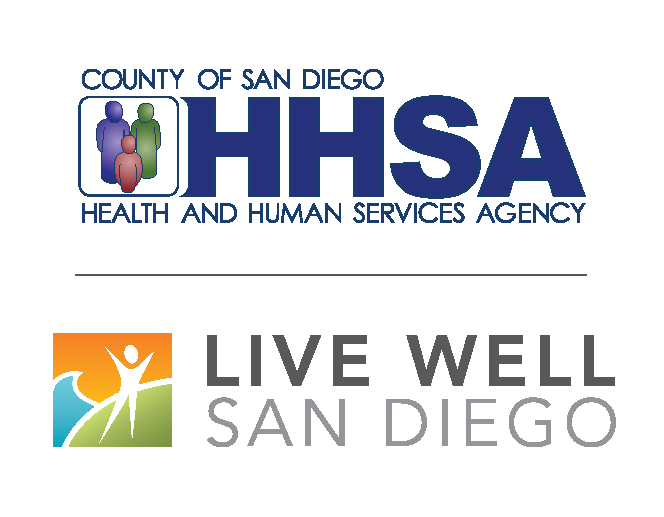 San Diego County Live Well Partner