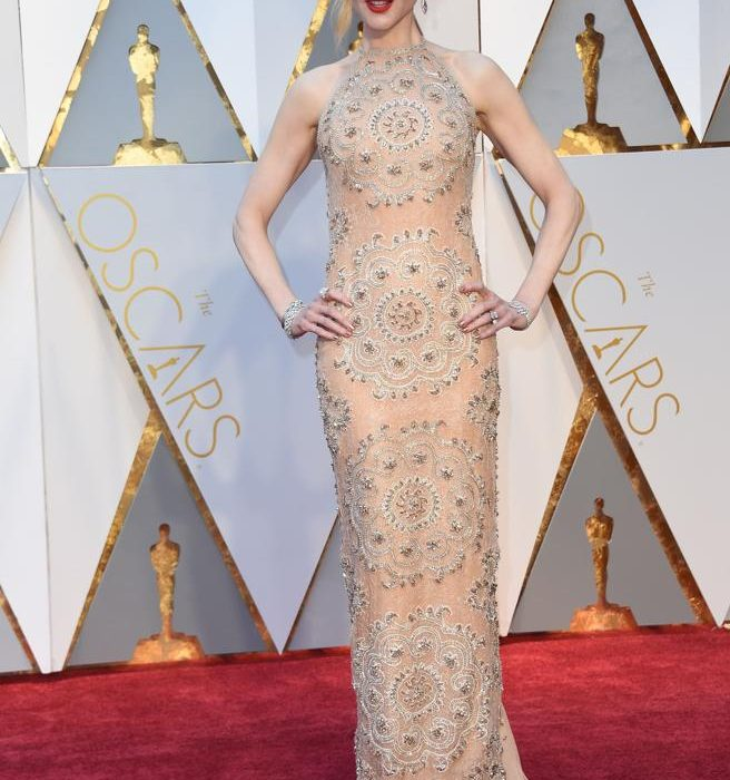 BEST DRESSES FROM THE RED CARPET AT THE OSCARS 2017