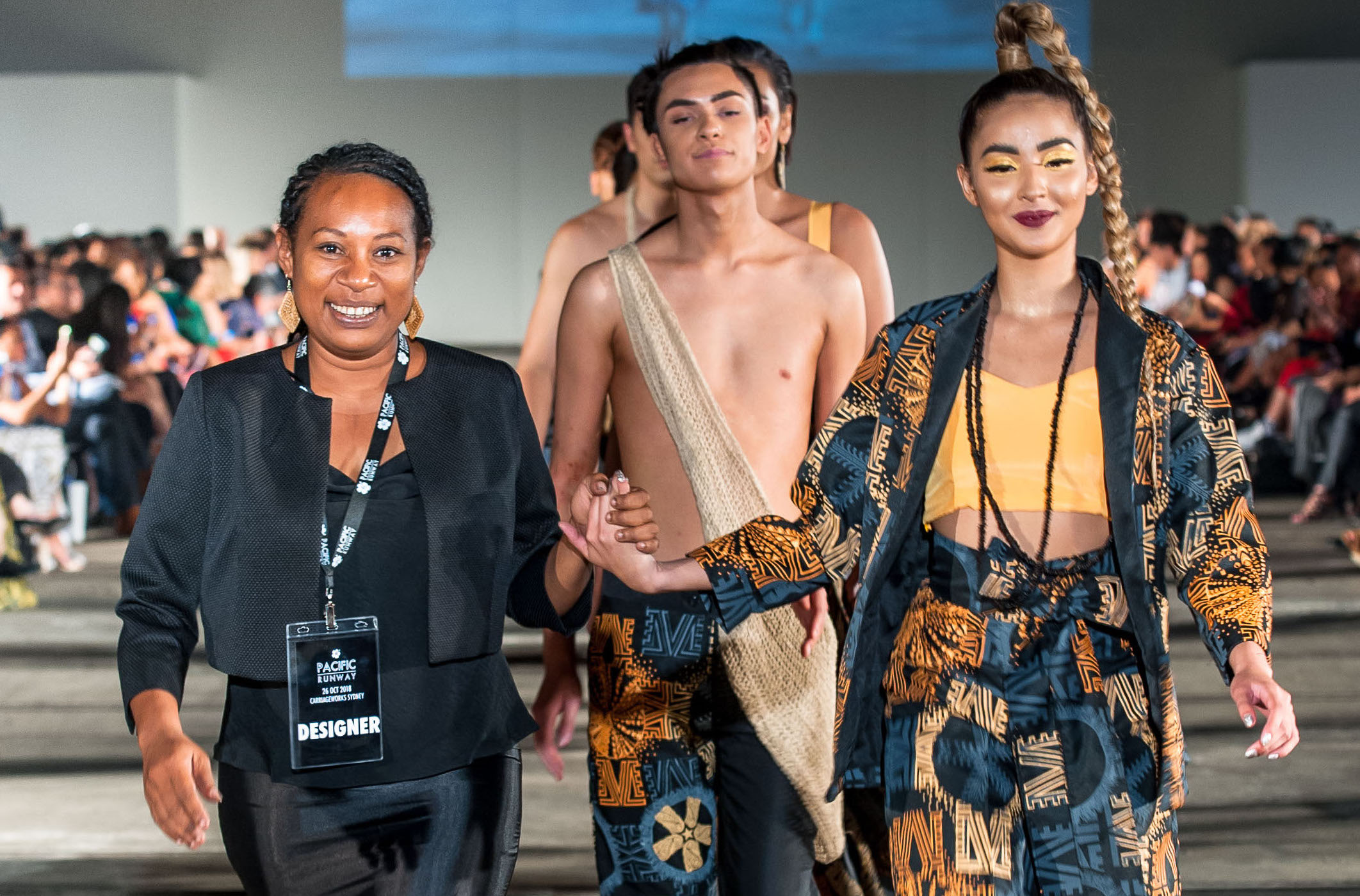 Pacific Runway is Normalising Diversity and We Are Here For It