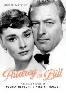 EPSTEIN--AUDREY AND BILL cover