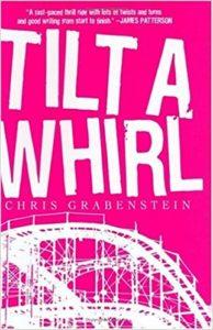 GRABENSTEIN--TILT-A-WHIRL