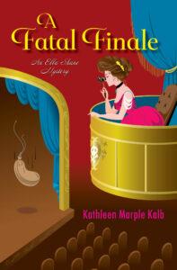 KALB--A FATAL FINALE cover