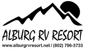 Alburg RV Resort & Trailer Sales