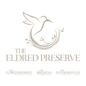 The Eldred Preserve logo